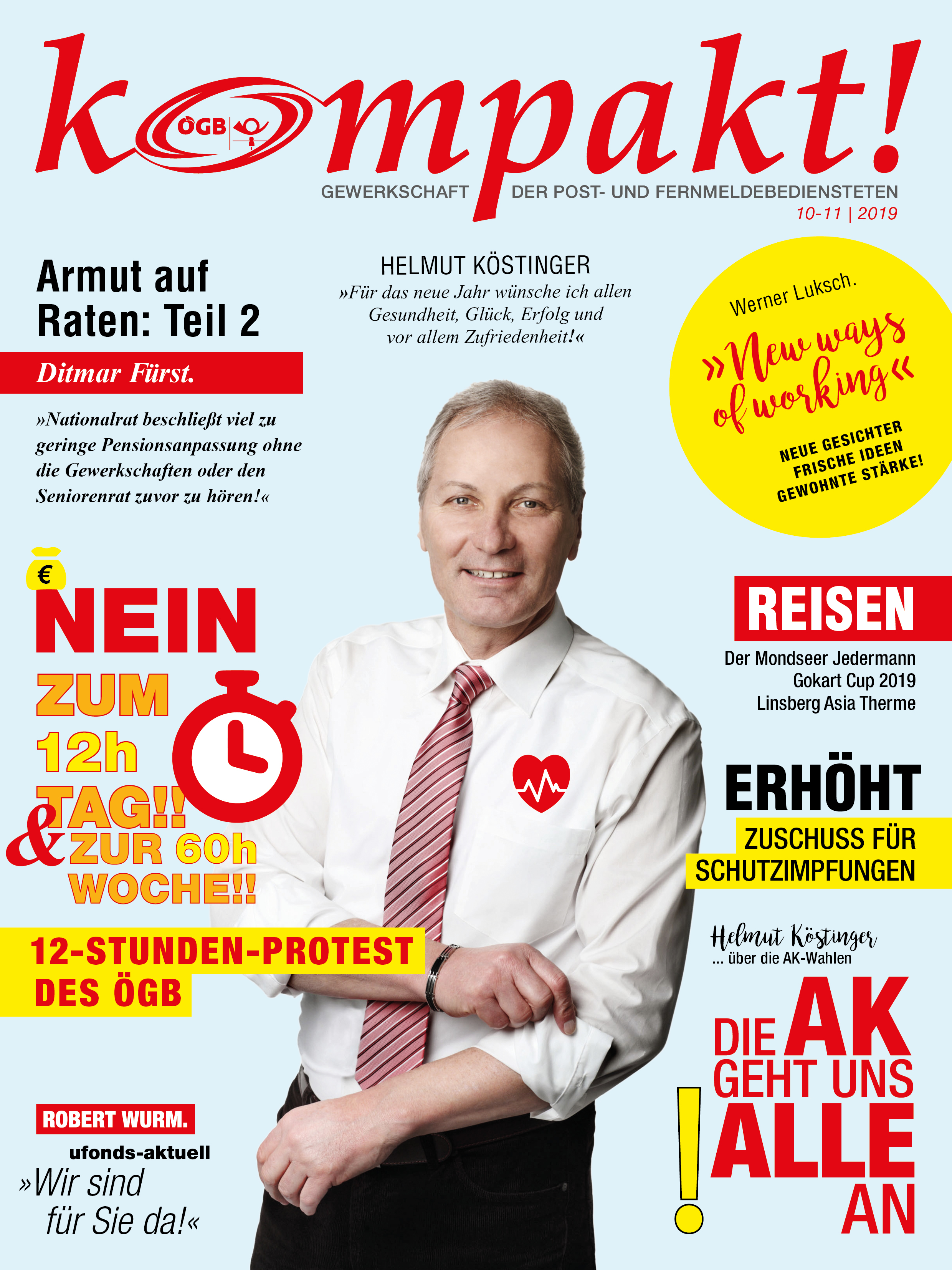 GPF_Kompakt_Ausgabe 10-11_Titelblatt