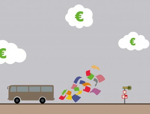 POSTBUS – Aufnahme der Gehaltsverhandlungen für den Zeitraum 01.12.2021 bis 01.12.2022