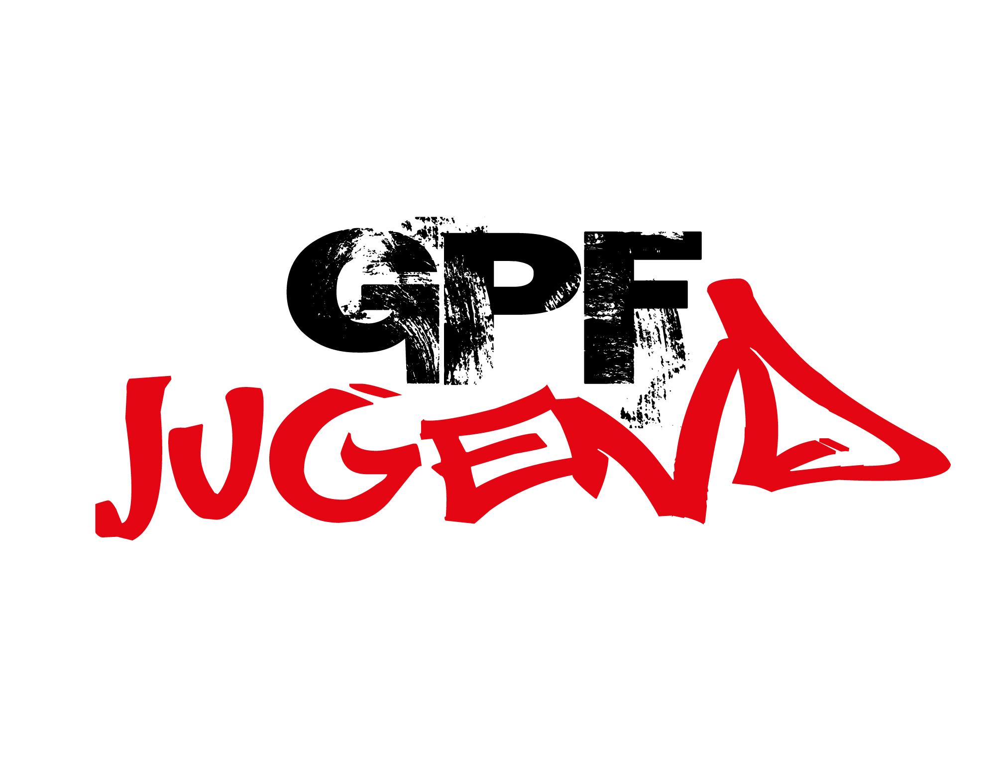 GPF Jugend Logo