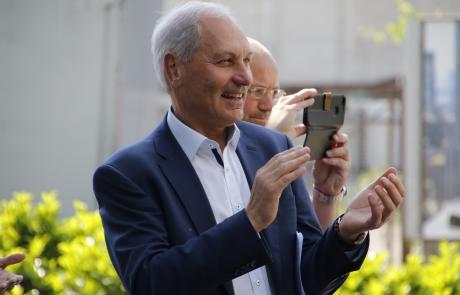 Helmut Köstinger