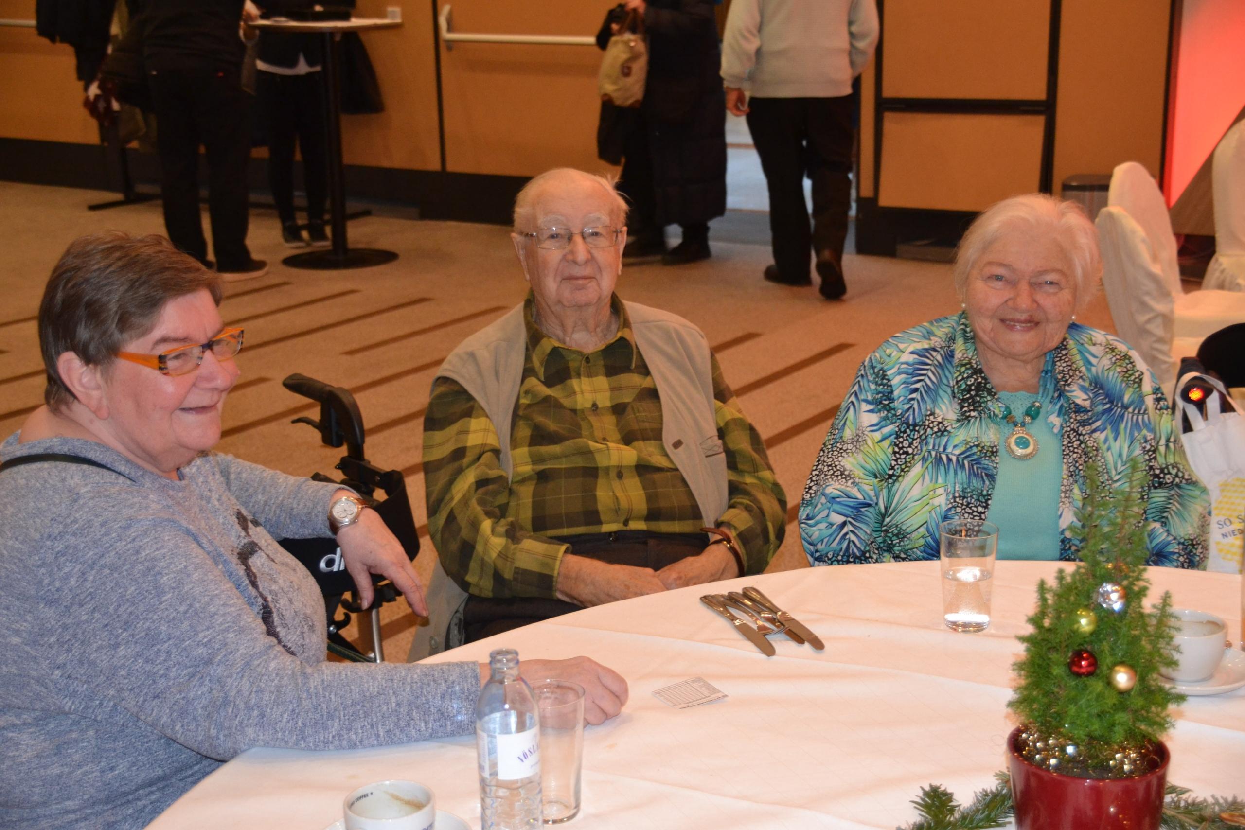 Pensionistenweihnachtsfeier 2019_2