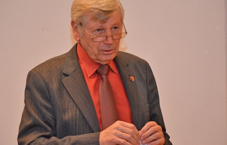 Franz Poimer