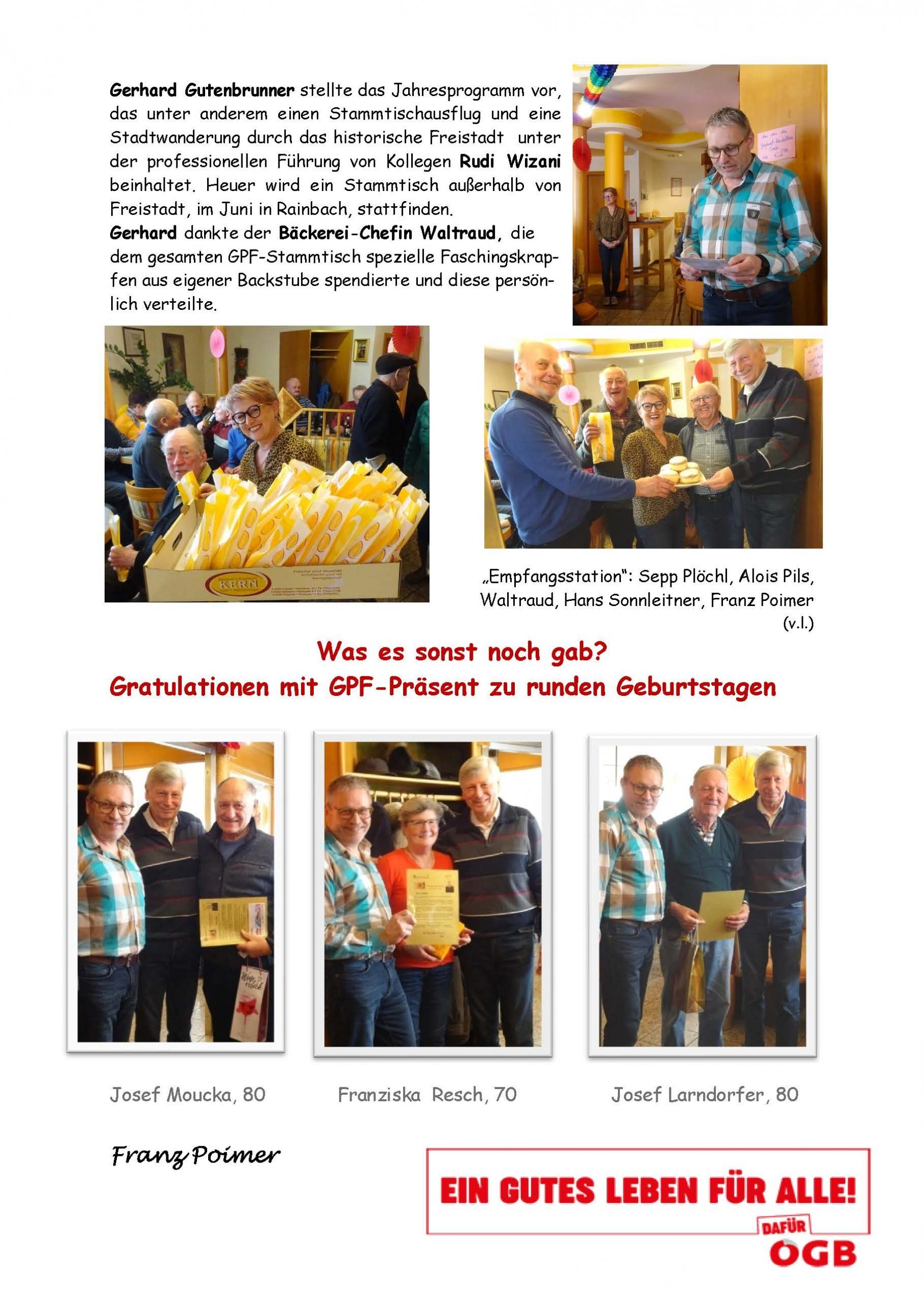 Freistadt; Faschingsstammtisch 2020_Seite_2