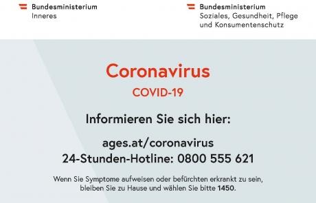 Schutzmaßnahmen gegen das Coronavirus - Hotline_pdfUA