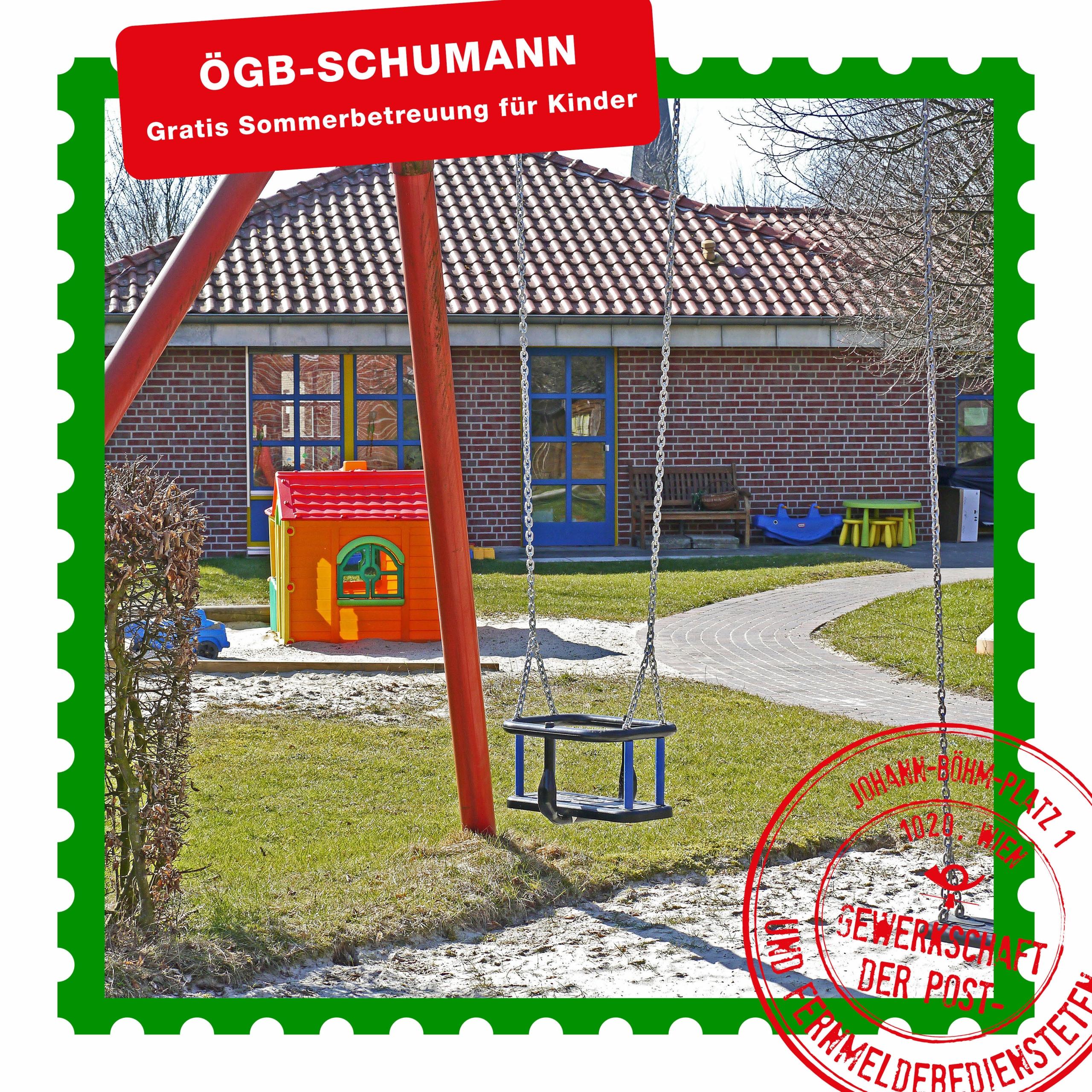Korinna Schumann_Kinderbetreuung_Beitragsbild