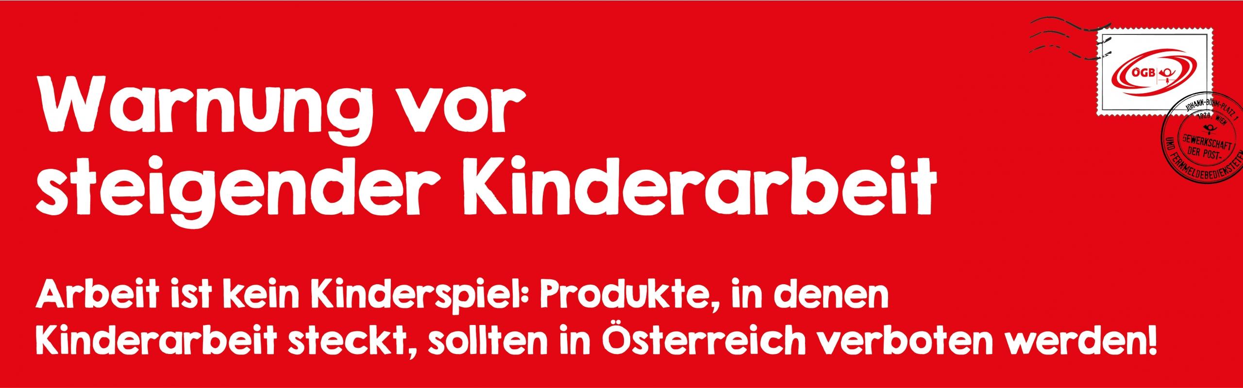 Welttag gegen Kinderarbeit_Banner_1