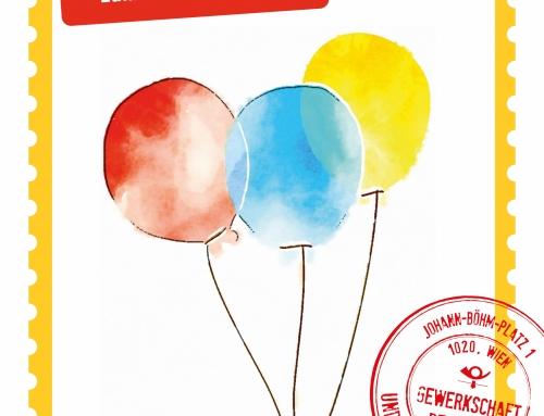 Alles Gute zum 90. Geburtstag, Franz Kapeller!