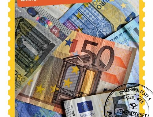 Wir brauchen Vermögens- und Konzernsteuern – ÖVP-Wahlkampfspender werden weiterhin geschont!