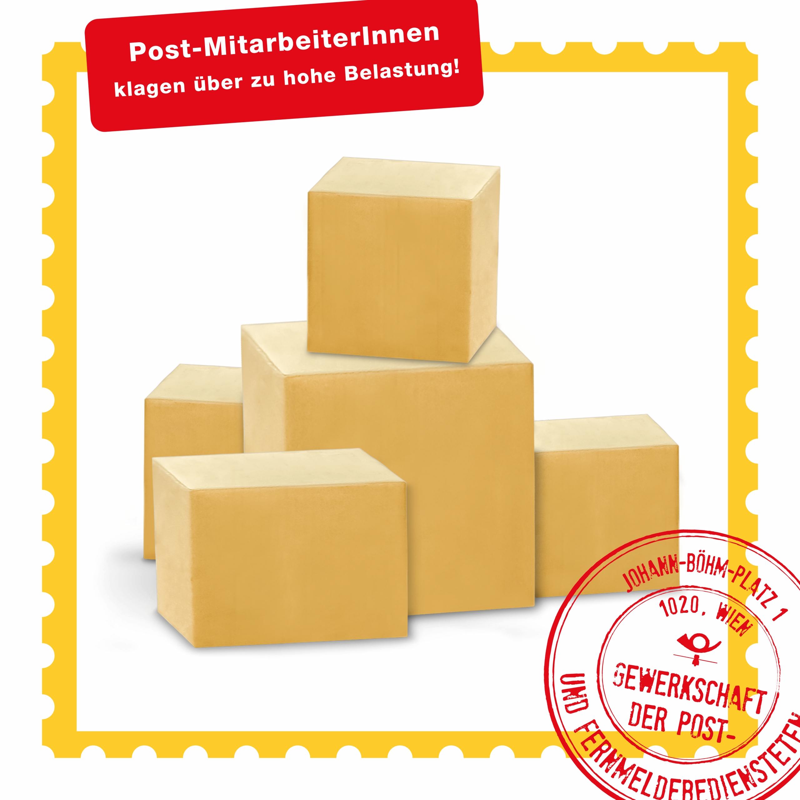 OTS Köstinger_Post-MitarbeiterInnen Belastung_Beitragsbild