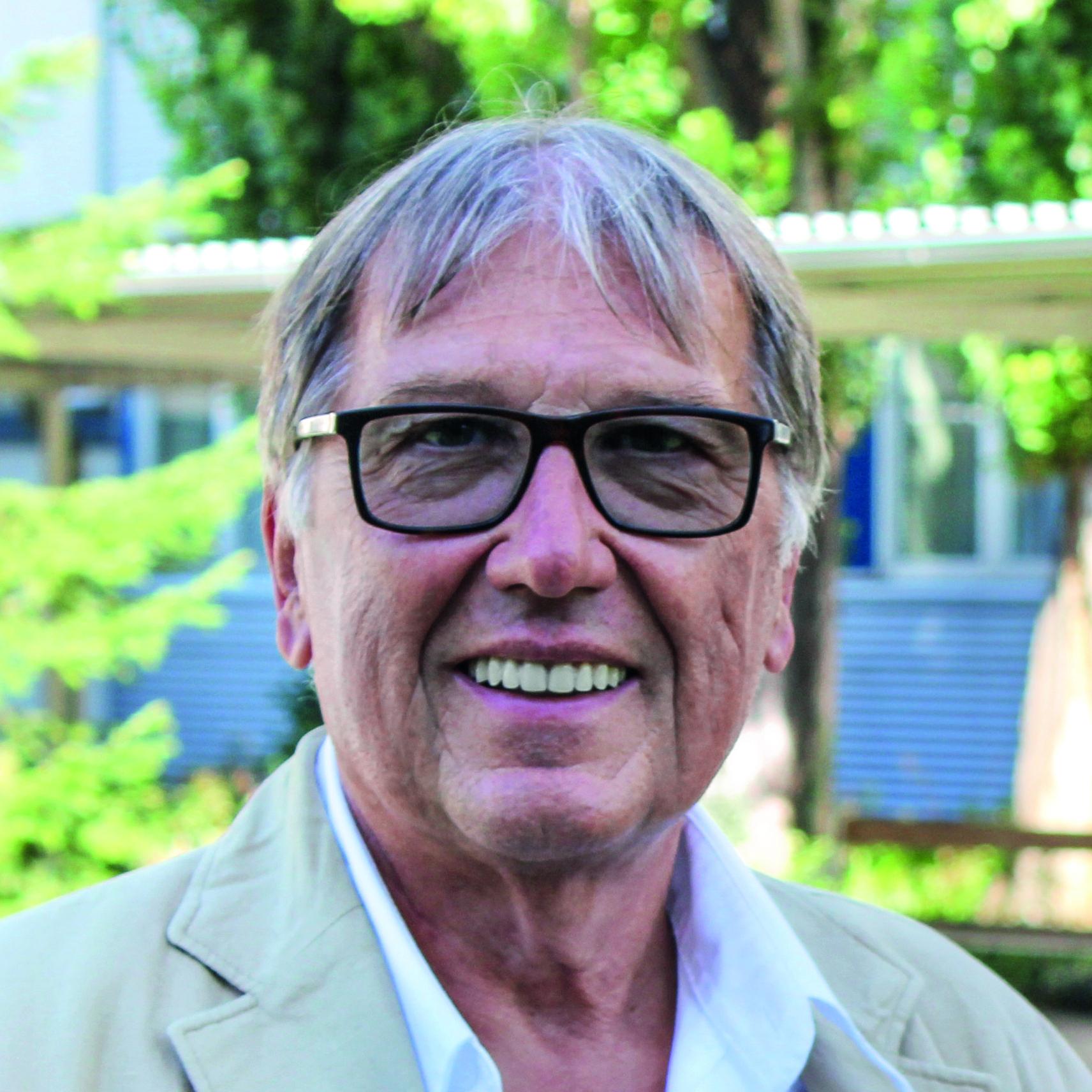 Gerhard Ruiner