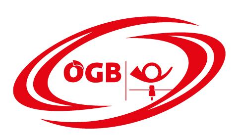 Gewerkschaft der Post- und  Fernmelde- bediensteten Logo